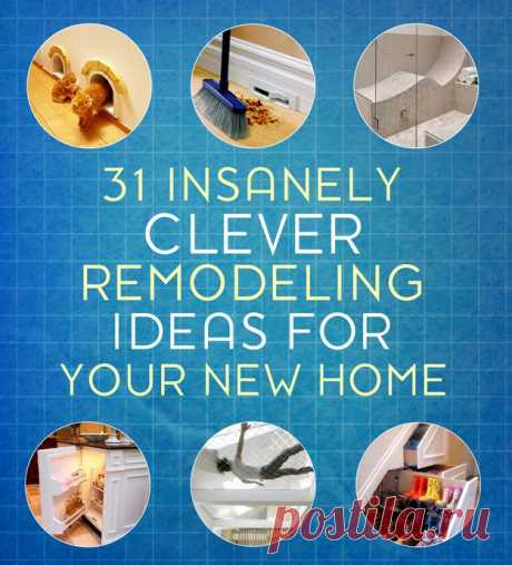 31 Insane Remodeling for your Home | Myhealthytricks.com