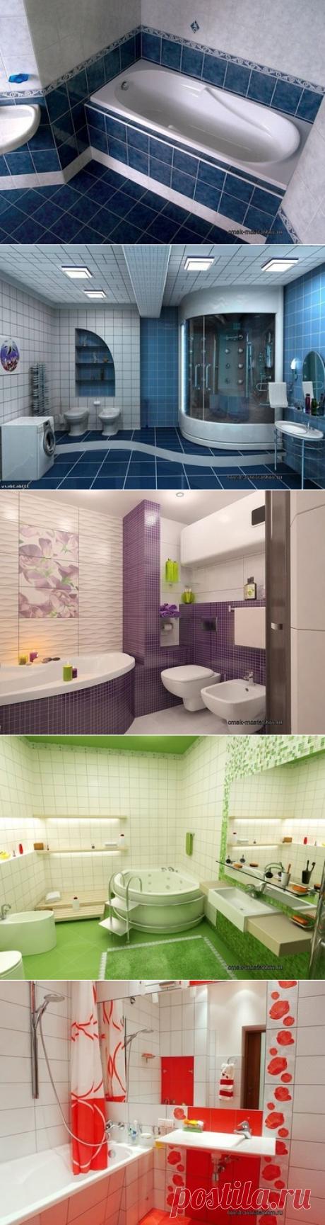 Ремонт ванной комнаты под ключ - Низкие цены! Звони!