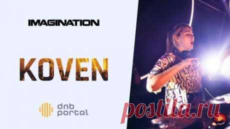 Koven — Imagination Festival 22.11.2019 (Live) UK Download free