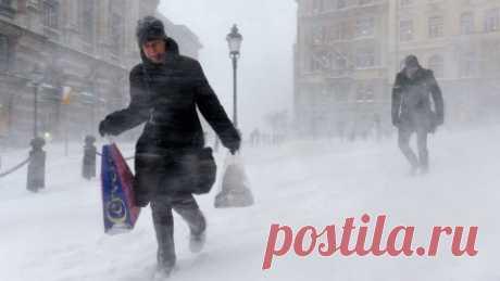 Саратовцев предупреждают о метели и усилении ветра – Новости Саратова сегодня – Saratovnews.ru