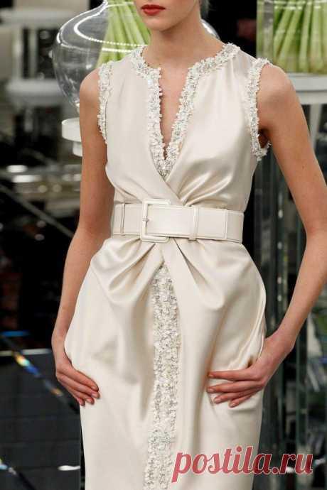 Chanel Haute Couture — Модно / Nemodno