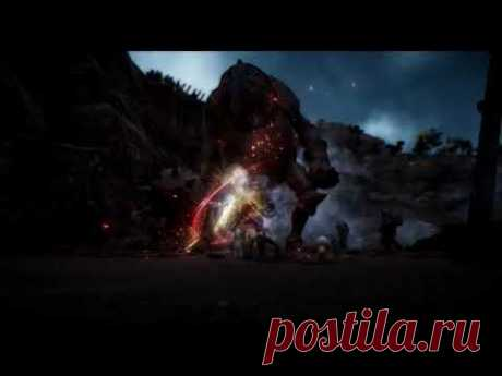 видео из игры Black Desert Remastered
