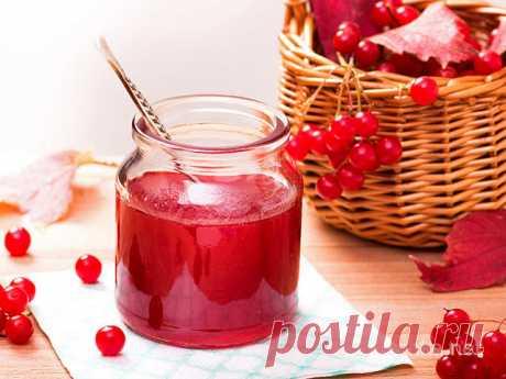 Настойка ягод калины и боярышника для сердца • Сияние Жизни