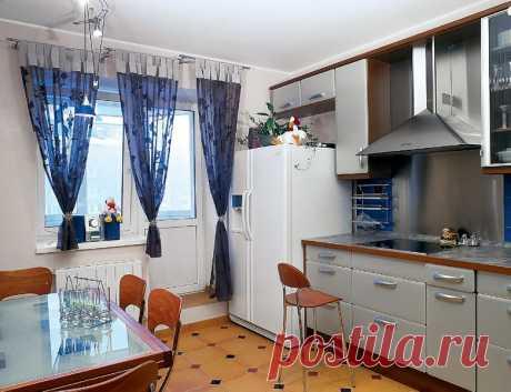 Дизайн интерьера кухни | Кухня | Дизайн