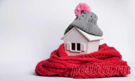 Как согреть квартиру без обогревателя и отопления   Pentad