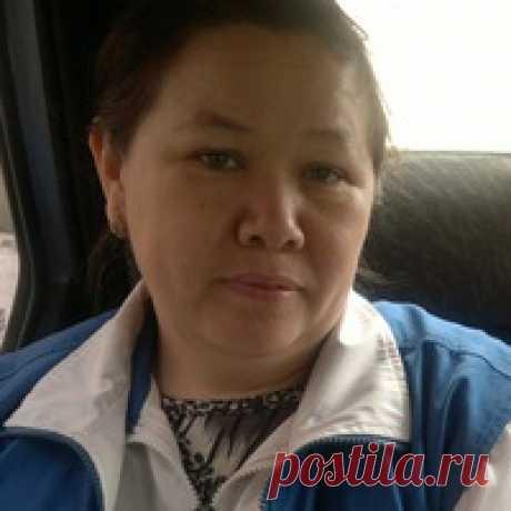 Марина Грезнева