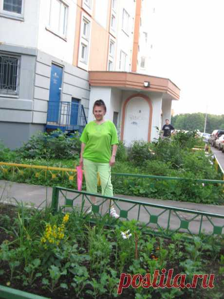 Людмила Тарасенко