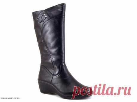 Сапоги женские Марко 310042 - женская обувь, сапоги. Купить обувь Marko