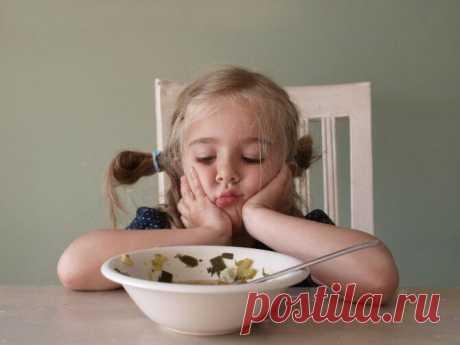 Как уговорить привередливого ребенка поесть: советы от родителей   Мой Маленький Малыш 👼   Яндекс Дзен