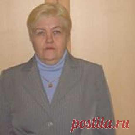 Galina Samyxina