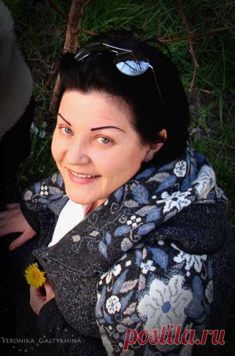 Лилия Голубовская