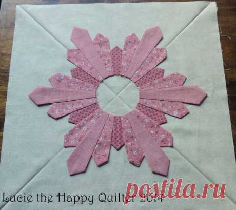 Lucie The Happy Quilter's Blog   Sewing Tales of a Longarm Quilter   Quilting