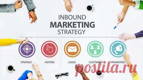 5 Common Myths about Inbound Marketing - Digitec