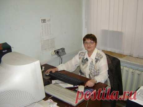 Елена Садкова