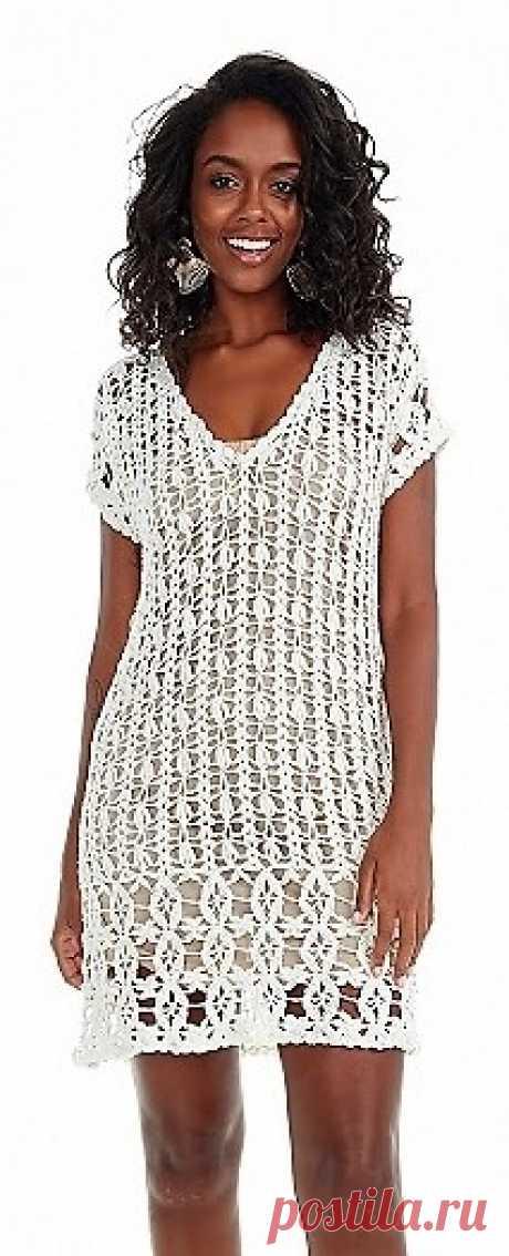 Платье Dallas Летний сарафан