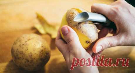 Больше не варю картофель по-простому: каждый раз заправляю его яйцами с горчицей (выходит необычная вкуснятина)
