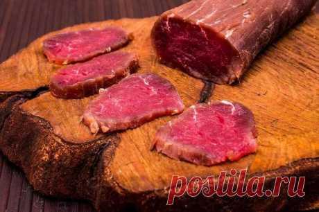 Залить водкой и в холодильник: все гости в восторге от этого мясного деликатеса - анастасия вознесенская — КОНТ