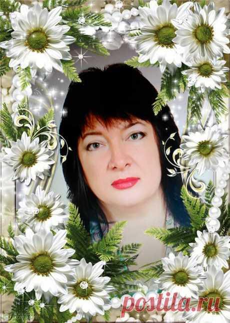 Галина Дудка
