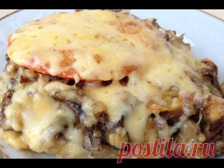 ¡La carne por Es francesa - Y bien, Es muy sabroso!!! | Veal Orloff Recipe, English Subtitles