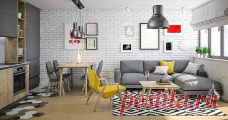 Прочитайте: Планировка квартиры: с чего начинается дизайн интерьера — видеосоветы в Журнале Маркета С чего начать планировку квартиры или дома