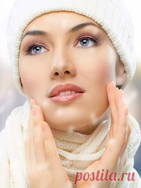 12 опасных ошибок в уходе за сухой кожей