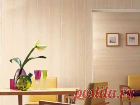 Пластиковые панели (ПВХ): характеристики, преимущества, недостатки, применение для отделки, оформление ванной, кухни, уход за покрытием