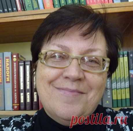 Ольга Куфенко