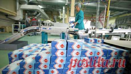 В России пять сахарных заводов закрылись из-за низкой рентабельности - Новости Mail.ru