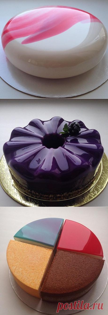 Стильное совершенство для десерта
