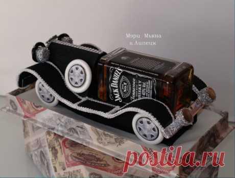 Gallery.ru / Фото #49 - Оформление алкоголя - 12merymyana