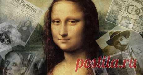 Винченцо Перуджи — человек, сделавший «Джоконду» легендой Сегодня сложно найти человека, который не знает, что такое «Мона Лиза». Более того, полотно Леонардо да Винчи является самым узнаваемым портретом в истории мировой живописи. Но так было не всегда. Ген...