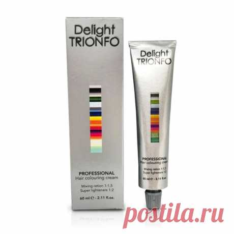 Constant Delight Стойкая крем-краска для волос Delight Trionfo