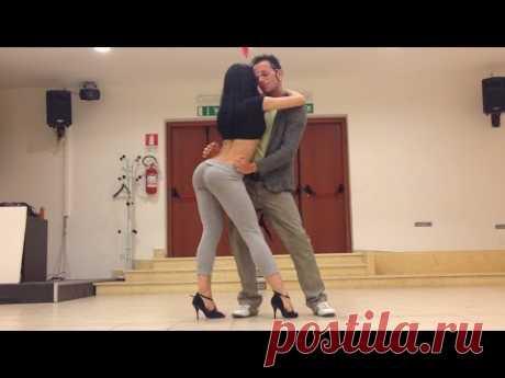 VersuS - Sensual Dance   Nelson Freitas - Broken Heart
