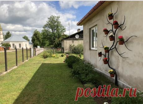 ФОТО: В Смилтене(Латвия) выбрали самые ухоженные сады, дворы и хозяйства
