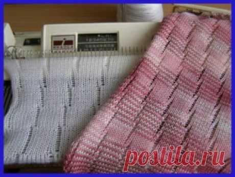 The running paths for a slippery yarn | ZAPETELINKA