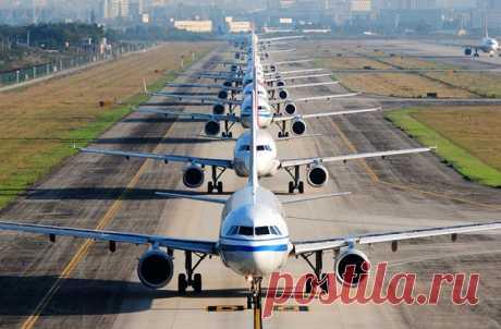 Чем больше аэропорт — тем больше проблем