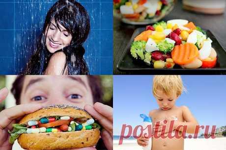 Los consejos útiles para ser sano: las NOVEDADES En las FOTOGRAFÍAS