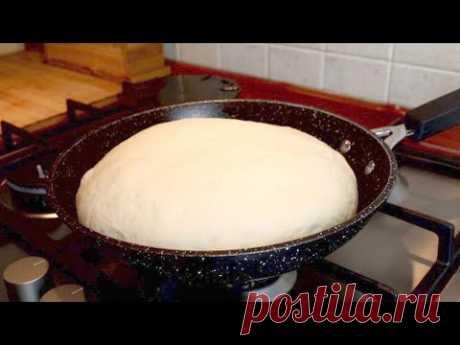 Хлеб больше не купишь! Никакой духовки! Невероятно хорошо! ///NON COMPRERAI PIÙ IL PANE! SENZA FORNO! Incredibilmente buono! #387 - YouTube