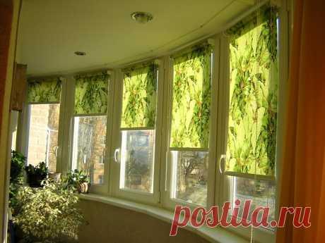 Как сшить рулонные шторы на пластиковые окна | Сам себе волшебник | Яндекс Дзен