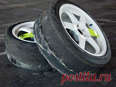 8 problems with rubber and brakes which it is necessary to remember the car which is Sharply gathering speed — pleasure for any driver. But each motorist has to remember that prompt dispersal is always followed by braking. We will also talk about it today.