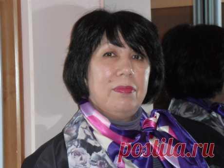 Нина Жигалова (Ситкова)