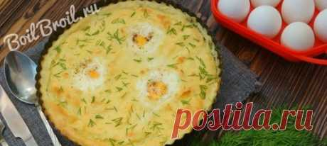 Картофельная запеканка с яйцом  Если бы вам предложили несколько любимых ваших блюд, включили бы вы в их число картошку – вареную, жареную, печеную? Наверное, включили бы, потому что трудно даже представить себе наш стол без нее. Предлагаем вкусное и оригинальное блюдо, приготовлен...  Ингредиенты:  Картофель – 6 шт. (600 г) Масло сливочное – 40 г Молоко – ½ стакана Яйцо свежее – 4 шт. Панировочные сухари Масло растительное Соль, перец – по вкусу  Способ приготовления: htt...