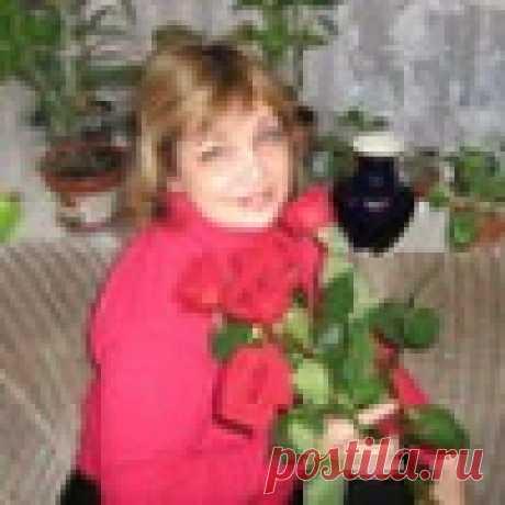Наталья Соркина