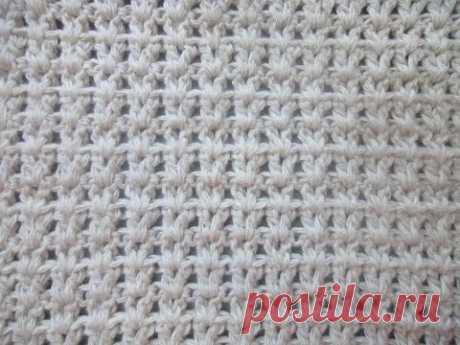 La cinta Sided bilateral pattern Crochet - YouTube