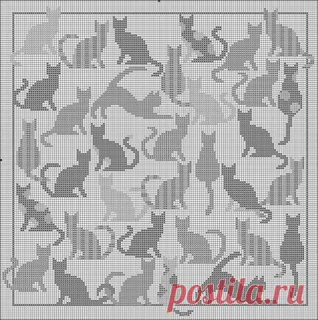 """«I'm gonna use some of these guys in a filet crochet pattern!!! Perfect for cross stitch, plastic canvas or like me, """"go-byes"""" fo» — карточка пользователя Оксана Н. в Яндекс.Коллекциях"""