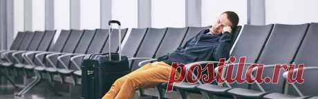 Права пассажиров и обязанности авиакомпании при задержке рейса