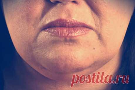Мощный эффект против обвисших щек: простая маска с отличным результатом | Красота за три минутки! | Яндекс Дзен