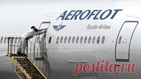 """""""Аэрофлот"""" сократит количество рейсов в Китай 18 февраля 2020 г., AEX.RU – Аэрофлот временно вносит изменения в расписание полетов в Китай в связи со снижением спроса. Об этом сообщает пресс-служба"""
