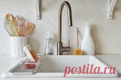 Дизайнер по-секрету рассказала как освежить поживший кухонный гарнитур за копейки | Филдс | Яндекс Дзен