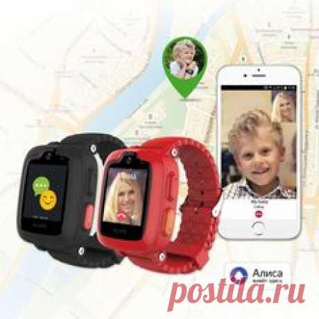 Первые в мире детские 3G часы-телефон c поддержкой видеозвонков и голосового помощника Алиса от Яндекса!  C помощью KidPhone 3G ребенок может общаться с родителями и друзьями в режиме видеочата: звонить можно как на смартфоны родителей, так и на другие KidPhone 3G.  #подарок #презент #поздравление #деньрождения #ребенку #девочке #мальчику #парню #мужчине #девушке #женщине #любимой #8марта #23февраля #сюрприз #праздник